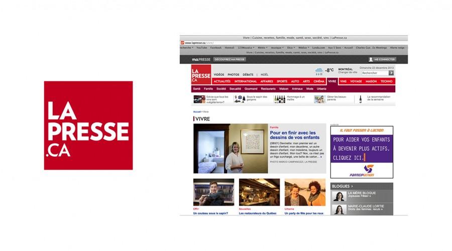 www.lapresse.ca