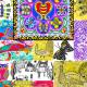 Empreinte culturelle de l'Inde dans une galerie Mozaïca